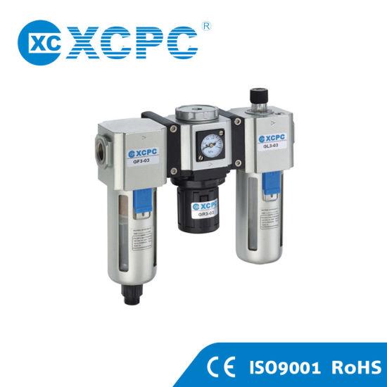 Air Source Treatment Unit (G series)