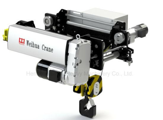 Weihua European Type Electric Hoist for Sale
