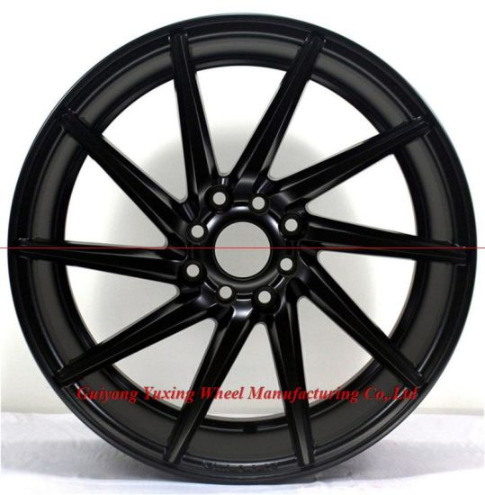 High Quality Car Alloy Wheel for Toyota, Ford pictures & photos