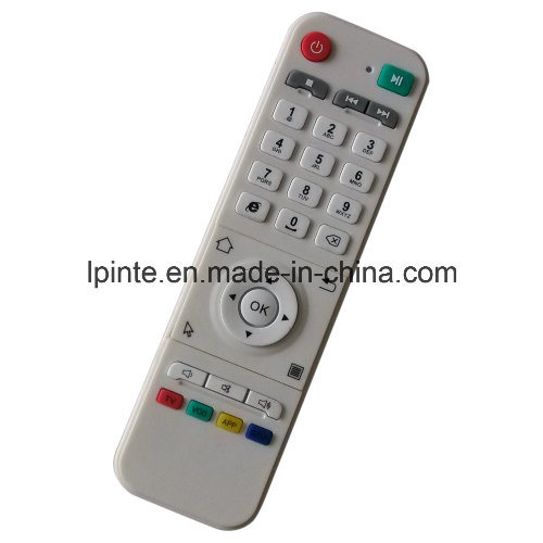 33 Keys Remote Control for TV Audio Music DVD pictures & photos