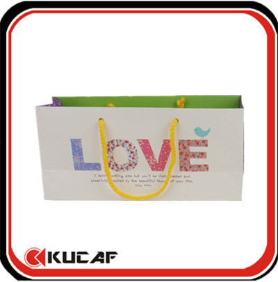 Paper Hand Bag for Shopping pictures & photos