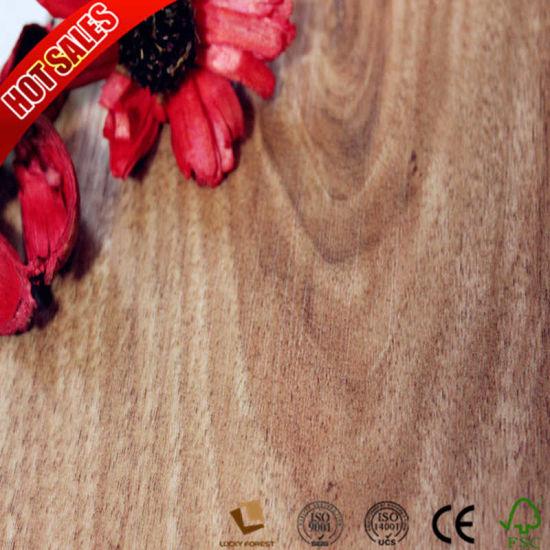 China 03mm Wear Resisting Basketball Court Pvc Laminate Flooring