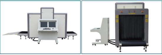 Airport Station Hotel Baggage Inspection Equipment, X-ray Baggage Scanner pictures & photos