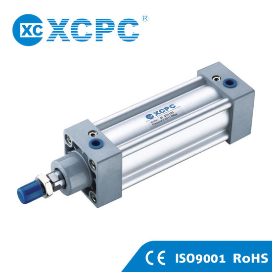 ISO6431 Standard Air Cylinder (SI series)
