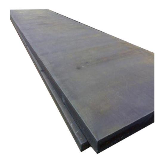 Metal Building Material SA387 Cl2 Pressure Vessel Boiler Steel Plate