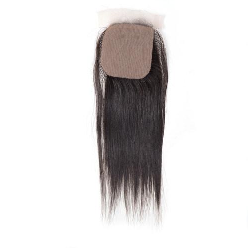 Brazilian Remy Hair Top Closure