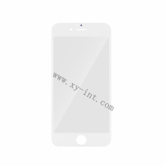 "Hot Sell Outer Front Glass Lens for iPhone 6plus 5.5"" Replacement pictures & photos"