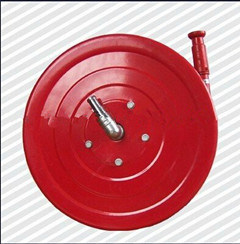 Fixed Fire Hose Reel for Fire Fighting