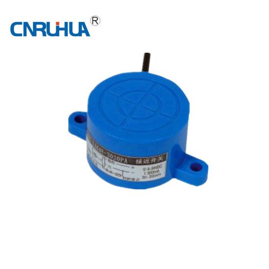 Lm55 High Quality Capacitance Pressure Sensor