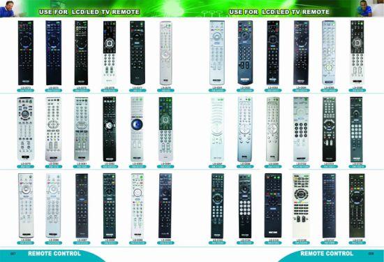 OEM IR TV Remote Control IR Copy Function Sat Remote Control