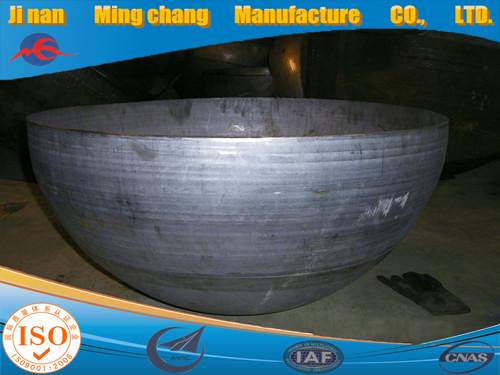 Hemispherical Tank Head for Tank Vessel pictures & photos