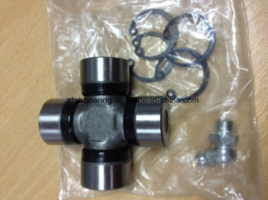 China High Quality Cross Universal Joint Bearing Repair Kit