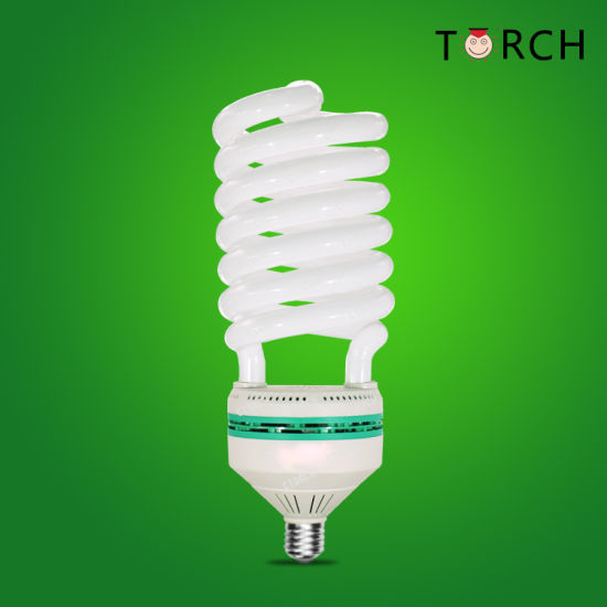 CFL-2016 New High Power Half Spiral Energy Saving Lamp 160W pictures & photos