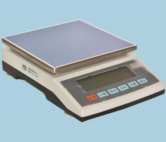 0.01g High Precision Weighing Balance for High Accuracy Digital Electronic Scale