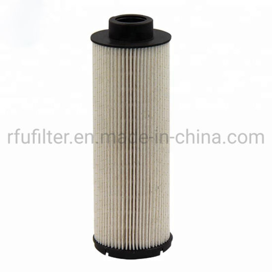 Hengst Fuel Filter Auto Parts for Truck Used in Man E56kp D72 E56kpd72 pictures & photos