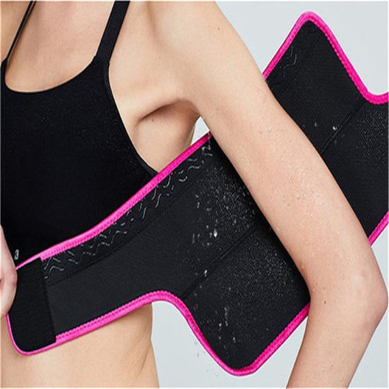 Adjustable Soft Sleeve Arm Slimming Guard Support for Men and Women