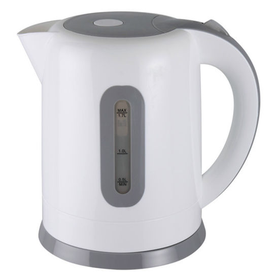 1.7 Liter Plastic Electric Water Kettle