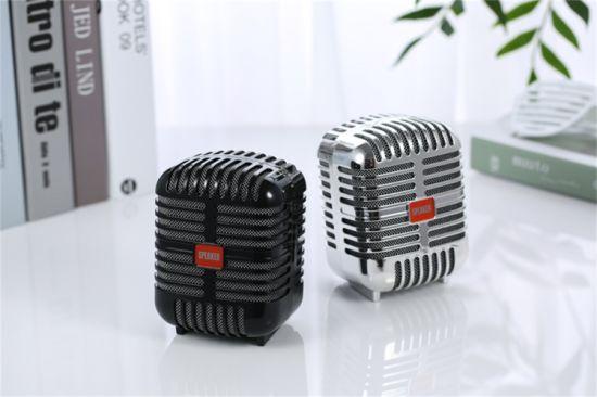 Mini Portable Wireless Subwoofer Outdoor Multimedia Professional Active Audio Mobile Bluetooth Speaker Sound Box