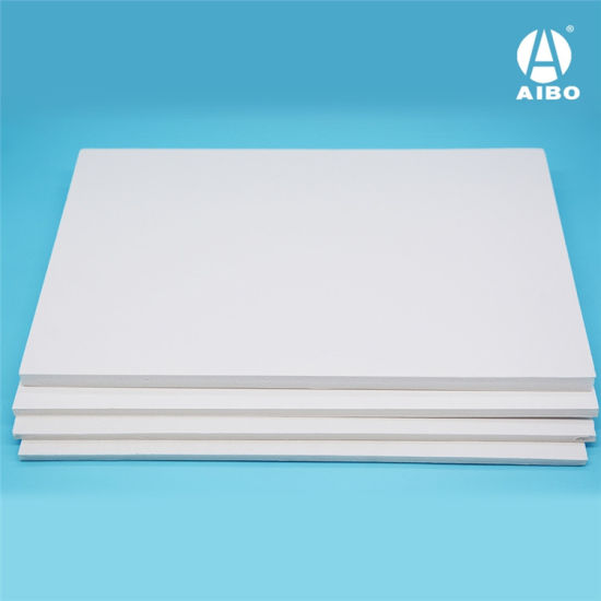 Good Quality of Paper Foam Board as Advertising Materials