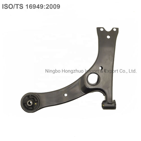 48068-33050/06070 Rh 48069-33050/06070 Lh Top Quality Auto Spare Parts Control Arm for Toyota Camry Acv30 pictures & photos