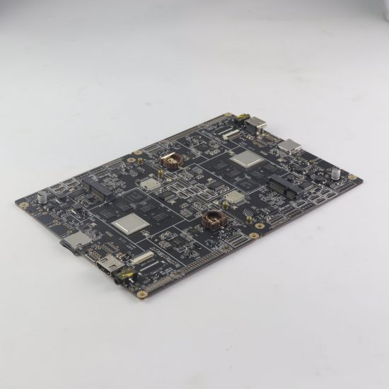 Multilayer PCB SMT Assembly Manufacturing Process