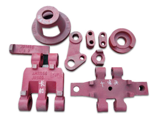 High Quality Automatic Molding Line - Sand Casting Grey Iron Parts