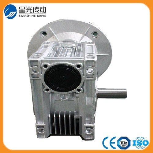 Electric Motor Worm Speed Reducer Gearbox