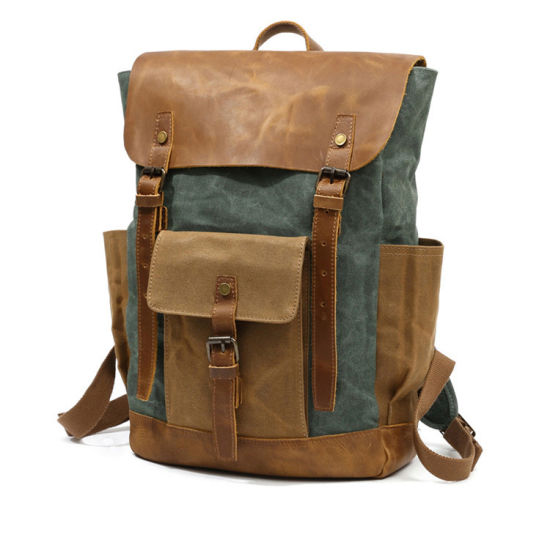 Outdoor Sports Double Shoulder Laptop Computer iPad Leisure Travel School Pack Bag Backpack (CY3563)
