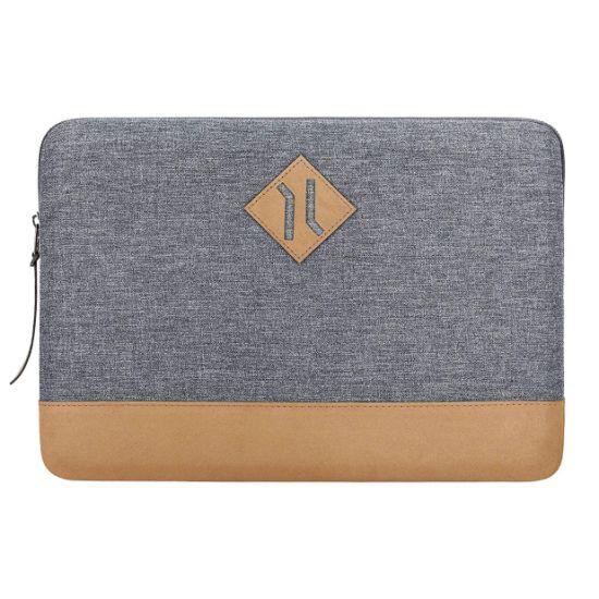 Waterproof Nylon Bag Laptop Sleeve Bag for MacBook/Surface/HP Laptop Bag 12 13 14 15 Inch for 2019 MacBook New Case
