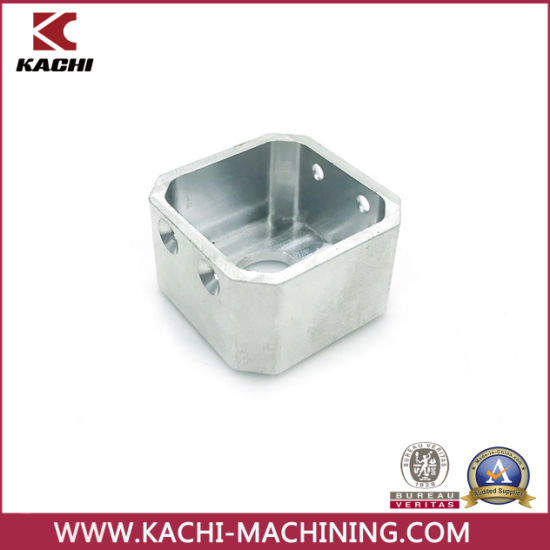 High Quality Motorcycle Industry Kachi CNC Cutting Machining Parts