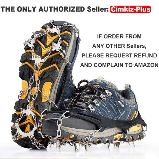 Sourcing New Design Anti Skid Snow Shoe