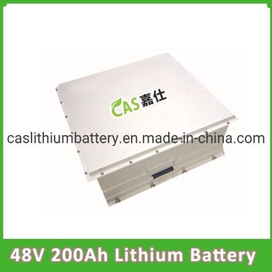 48V Lithium Ion Battery Deep Cycle Rechargeable LiFePO4 Battery 48V 50ah 100ah 200ah 300ah Solar Storage Li Ion Battery
