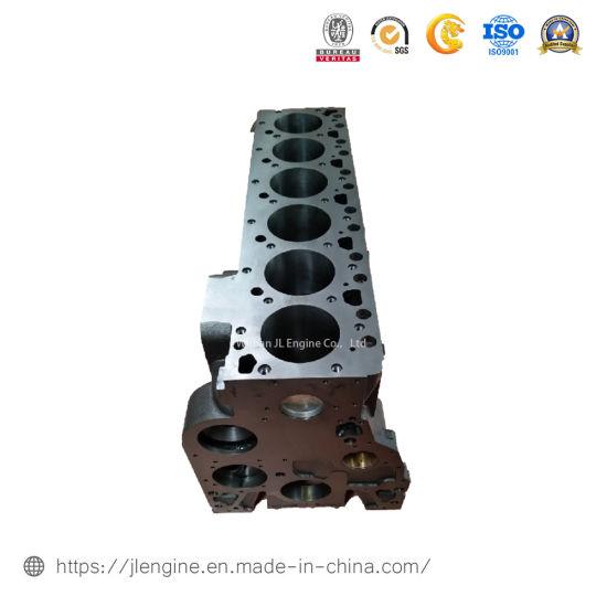 Cummins Cylinder Block 6bt5.9 Diesel Engine Parts 3916255