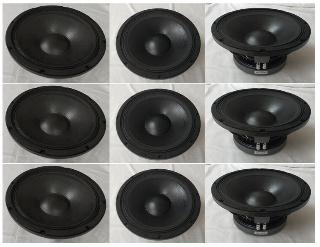 Professional PRO Audio Active Line Array DJ System Subwoofer Speaker