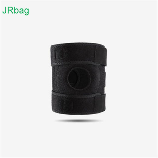 Factory Supply Breathable Neoprene Knee Supply for Sport