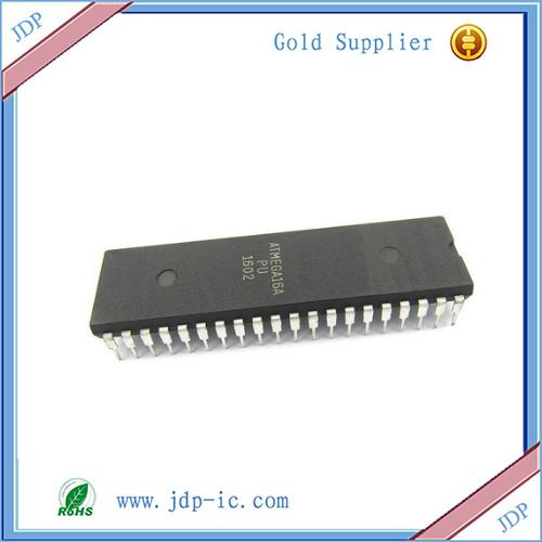 ATMEGA16A-PU ATMEGA16A DIP-40 ATMEL CHIP IC