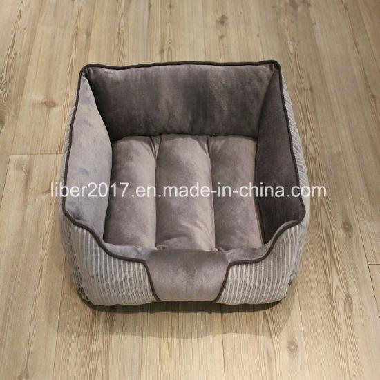 European Fashion Luxury Pet Dog Beds Sofa Cat Bed Pet Furniture