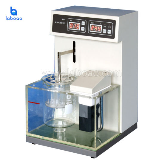 Tablet Disintegration Tester Machine Used in Chemistry Lab