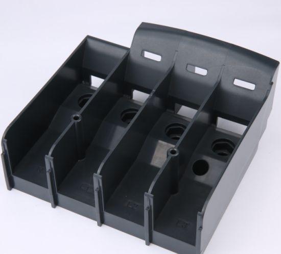 Speaker-Enclosure-High-Polishing-ABS-Plastic-Injection
