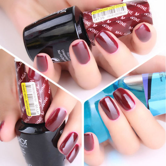 China Professional OEM Factory Wholesale Brand Nail Supplies