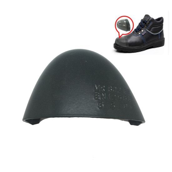 938b1849bb4 Steel/Fiberglass/Plastic Toe Cap for Safety Shoes, Labor Protection Work  Shoe