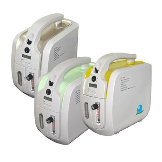 China 1-5L/M Flow Rate Electric Oxygen Concentrator - China Portable Oxygen  Concentrator, Electric Oxygen Concentrator