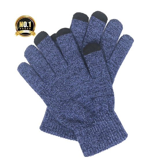 Cold Weather Full Finger Bike Cycling Winter Motorcycle Sport Gloves
