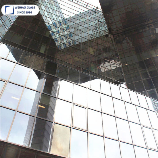 Insulated Glass China / Manufacturers From China