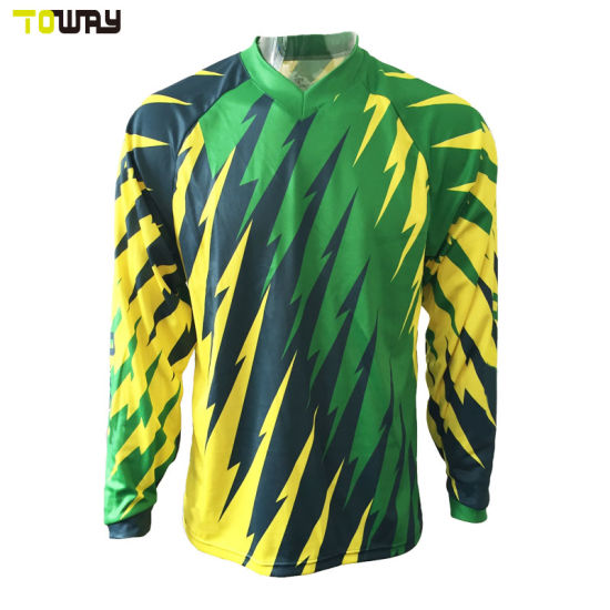 China Custom Sublimated Wholesale Blank Motocross Jerseys - China ... ad51d580c