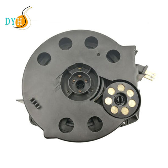China Auto Rewinding Power Cable Reel Vacuum Cleaner Extension Cords China Retractable Power Cable Reel Extension Cord Reel Vacuum Cleaner