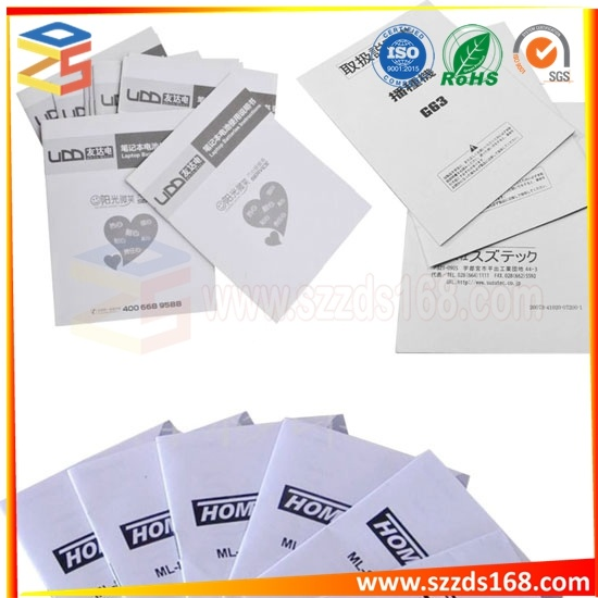 High Quality Printed Paper Tear Off Calendar Design Memo Pad