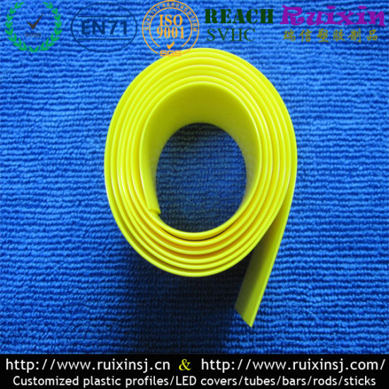 china pvc soft strip 55 shore hardness width26mm wall thickness 1 2 rh dgruixinsj en made in china com