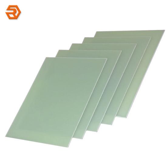 Epoxy Fiberglass Insulation G10/Fr4 Laminate Sheet