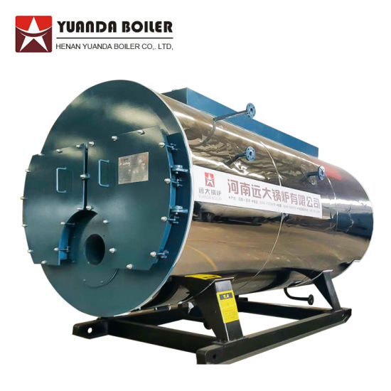 China High Efficency 3 Pass Wet Back Package Boiler - China ...
